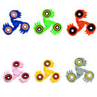 Fidget Hand Spinner Triangle Torqbar Brass Finger Toy Focus 6 Colors TOP Spinner