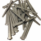 100mm BRIGHT CUT CLASP STEEL NAILS - WINDOW / DOOR FRAME NAILS - MASONRY NAIL