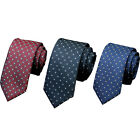 Stylish Men's Wedding Party Necktie Formal Gentleman Business Neckwear Tie NEW