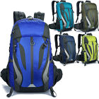 45L Waterproof Hiking Backpack Travelling/Climbing Bag Outdoor Rucksack Day Pack