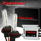 XENTEC Slim Xenon Conversion HID Kit H1 H3 H4 H7 H10 H11 H13 9004 9005 9006 9007 $42.99 USD on eBay
