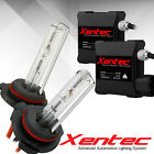 XENTEC 35W Slim Xenon HID Kit H3 H4 H7 H10 H11 H13 9004 9005 9006 9007 5202 880 $39.99 USD on eBay