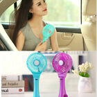 Operated Clip on Fan Mini Handheld Fan Portable Handheld Powered by Battery