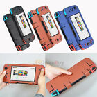 NEW Leather Anti-slip Protec Cover Case For Nintendo Switch Joy-Con Controller