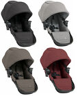 Second Seat Attachment For Baby Jogger City Select LUX Stroller w/ Adapters