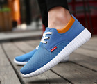 new men's outdoor running shoes fashion casual shoes breathable sports