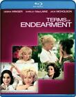 Terms of Endearment - Blu-Ray Region 1