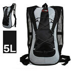 Outdoor Cycling Bicycle Water Bag Backpack Bike Sports Running Water Bladder