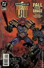 Judge Dredd Legends of the Law (1994) #9 NM