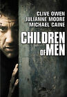 CHILDREN OF MEN  New / Factory Sealed / Free Shipping