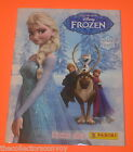 Panini (2014) Frozen Enchanted Moments Album Sticker collection (121-150)