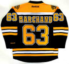 BRAD MARCHAND BOSTON BRUINS 2011 STANLEY CUP REEBOK PREMIER JERSEY NEW W TAGS