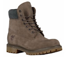 """Timberland Mens 6"""" Premium Waterproof Lace Up Casual Winter Fashion Ankle Boots"""