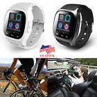 Smart Watch Phone Mate With Bluetooth Screen Touch For Man Woman Boys Girls
