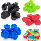 10x Thumb Stick Grip Cover Caps Pads for PS2 PS3 PS4 XBOX ONE Analog Controller