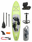 "Entradia IV Lima 12'0 x 6"" Inflatable Paddleboard + Deluxe SUP Package"