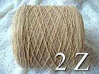 FREE SHIP  MORE NEW COLORS 6 /2 Quality Soft Cotton Cone Yarn Knit Weave Crochet