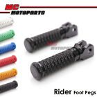 MC POLE CNC Front Foot Pegs For Yamaha Vmax 1700 2009-2016 10 11 12 13 14 15 16