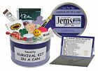 SOMEONE SPECIAL Survival Kit In A Can. Friend/Boyfriend/Girlfriend Birthday Gift