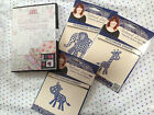 Tattered Lace Die - PATCHWORK, Donkey, Elephant & Giraffe or CD Rom  LAST STOCK!