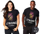 STRONG By Zumba Instructor Tee Z3S00023