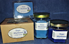 Внешний вид - *NEW* Hand Poured Floral Scents Soy Candles, Tarts & Votives - Texas Bluebonnet