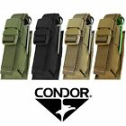 Condor Tactical MOLLE PALS Single Flashbang Multi-Purpose Utility Pouch 191062