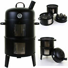 Marko BBQ Barbecue Outdoor Garden Charcoal Barbeque Patio Party Cooking Large