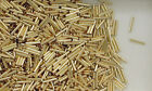 14k Gold Filled 1x6mm Plain Tube Spacer Beads, Choice of Lot Size & Price
