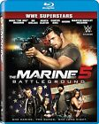 The Marine 5: Battleground (Blu-ray Disc, 2017) Brand New/Unopened