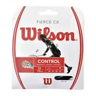 Wilson Fierce CX Badminton Multifilament Durable Control Enhancing String Set