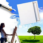 White Blank Square Artist Canvas Wooden Board Frame For Primed Oil AcrylicPaint