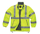 Dickies Workwear - Hi-Vis Fleece