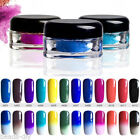 1X Manicure Variable Temperature Matte Powder Optical Pastel Nail Color Changing
