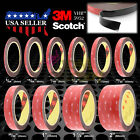 """Genuine 3M VHB #5952 Double-Sided Mounting Tape 1/4"""" 5/16"""" 7/16"""" 1/2"""" 1"""" 1.5"""" 2"""""""