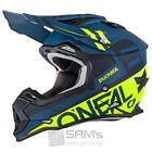 ONeal 2Series RL Spyde Moto Cross MX Helm Enduro Trail Quad Offroad Motorrad