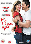 P.S. I Love You [DVD] [2008] NEW SEALED