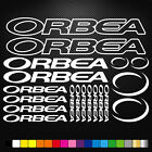 Orbea 19 Stickers Autocollants Adhésifs - Vtt Velo Mountain Bike Dh Freeride