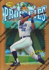 1996 Topps Finest Refractors Parallel Baseball Cards Pick From List