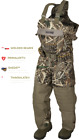 Red Zone BLACK LABEL Insulated Waders - Blades Camo by Banded Gear FREE SHIPPING