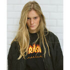 Summer-Men-Women-Short-Sleeve-T-shirt-Crew-Neck-Tops-Thrasher-Punk-Shirts-Blouse