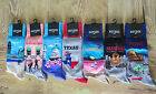 MENS HOT SOX Size 10-13 Socks TRAVEL DESTINATION Rome Nashville Texas You Choose
