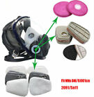 US Full Face Facepiece Dust Gas Mask Respirator Painting Spraying For 3M 6800