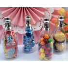 48 Fillable Champagne Bottles Wedding Party Shower Event Favors Candy Gift Boxes