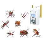 Fashion Household Electronic Ultrasonic Wave Mosquito Repel Dispeller Hot