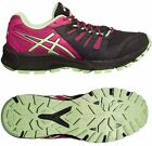 Womens asics Gel Fuji Attack 4 Off Road Running Trail Shoes Trainers Size UK 7