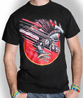 JUDAS PRIEST Screaming For Vengeance Album Cover T-SHIRT OFFICIAL MERCHANDISE