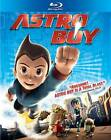 Astro Boy (Blu-ray Disc, 2010)