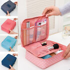 Portable Travel Makeup Toiletry Case Pouch Wash Organizer Cosmetic Bag Bags TOP