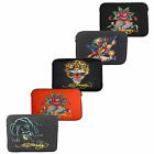 Ed Hardy Bill Ipod Laptop Tablet Sleeve Protective Shell Cover Case Pouch Clutch